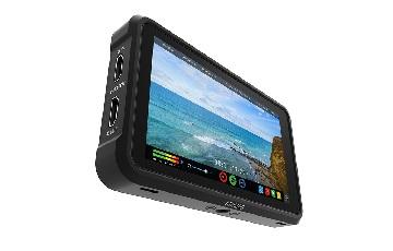 ATOMOS ATOMNJAV01 4K対応 SSDレコーダー NINJA V