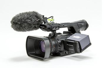 Panasonic AG-AC160A