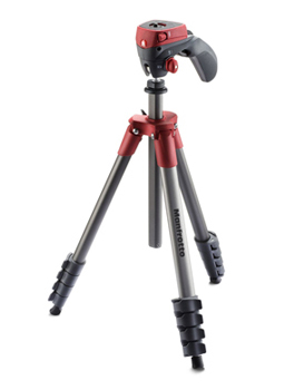 Manfrotto アクション三脚 COMPACT