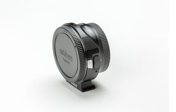METABONES Speed Booster EF-E アダプター