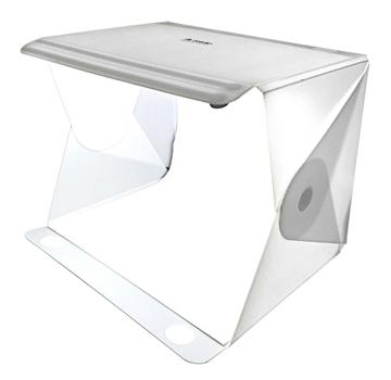 Foldio2 組立式 スタジオ照明キット