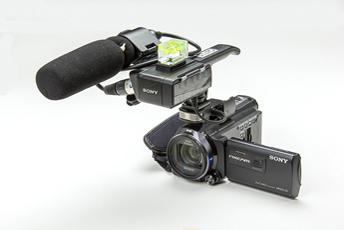 HXR-NX30J