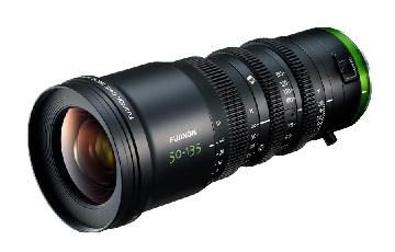 Fujinon  MK50-135mm T2.9