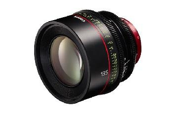 Canon CN-E135mm T2.2LF
