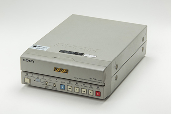 SONY DVCAMレコーダー DSR-1