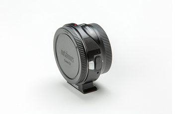 METABONES Speed Booster EF-E アダプター