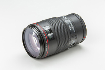 Canon MACRO LENS EF100mm F2.8L IS USM