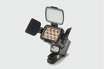 SONY ハンディLEDライト HVL-LBPA