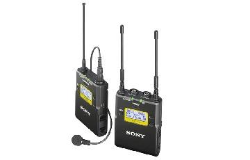 SONYワイヤレスマイク UWP-D11
