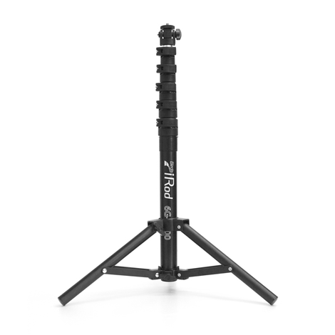 Bi Rod 6G-2000 +専用三脚セット
